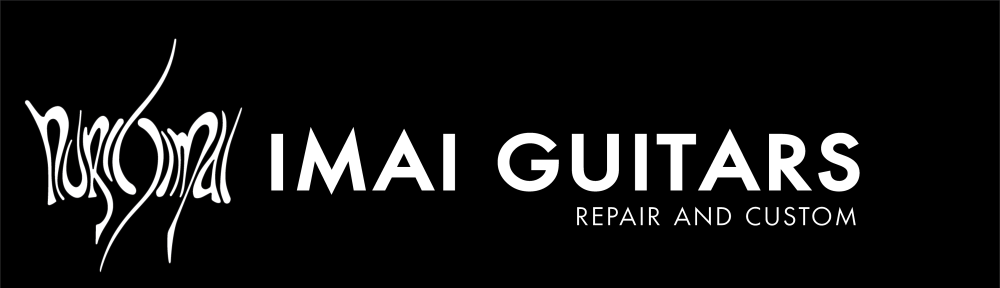 Imai Guitars